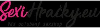 Logo Sexihracky.eu
