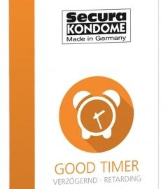 Secura Good Timer - kondómy (24ks)