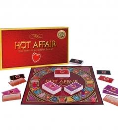 Hot Affair (German)