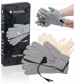 mystim Magic electric Gloves