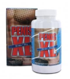 PENIS XL - výživový doplnok pre mužov (60ks)
