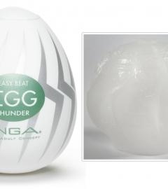 TENGA Egg Thunder (1 ks)