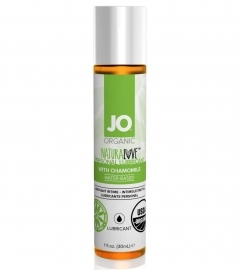 System JO - Organic NaturaLove Lubricant 30 ml