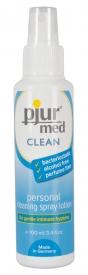 Pjur Med Clean - čistiaci sprej na erotické ...