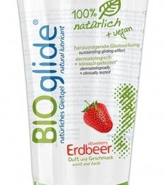 BIOglide Erdbeer 80 ml