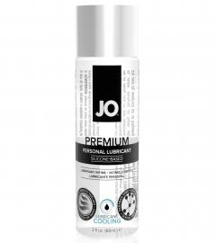 JO Premium Cool Silicone (60ml)