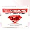 Red Diamond - natural dietary supplement for men (2pcs)