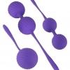 3 Kegel Trainings Balls